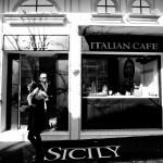 Sicily Cafe Marousi